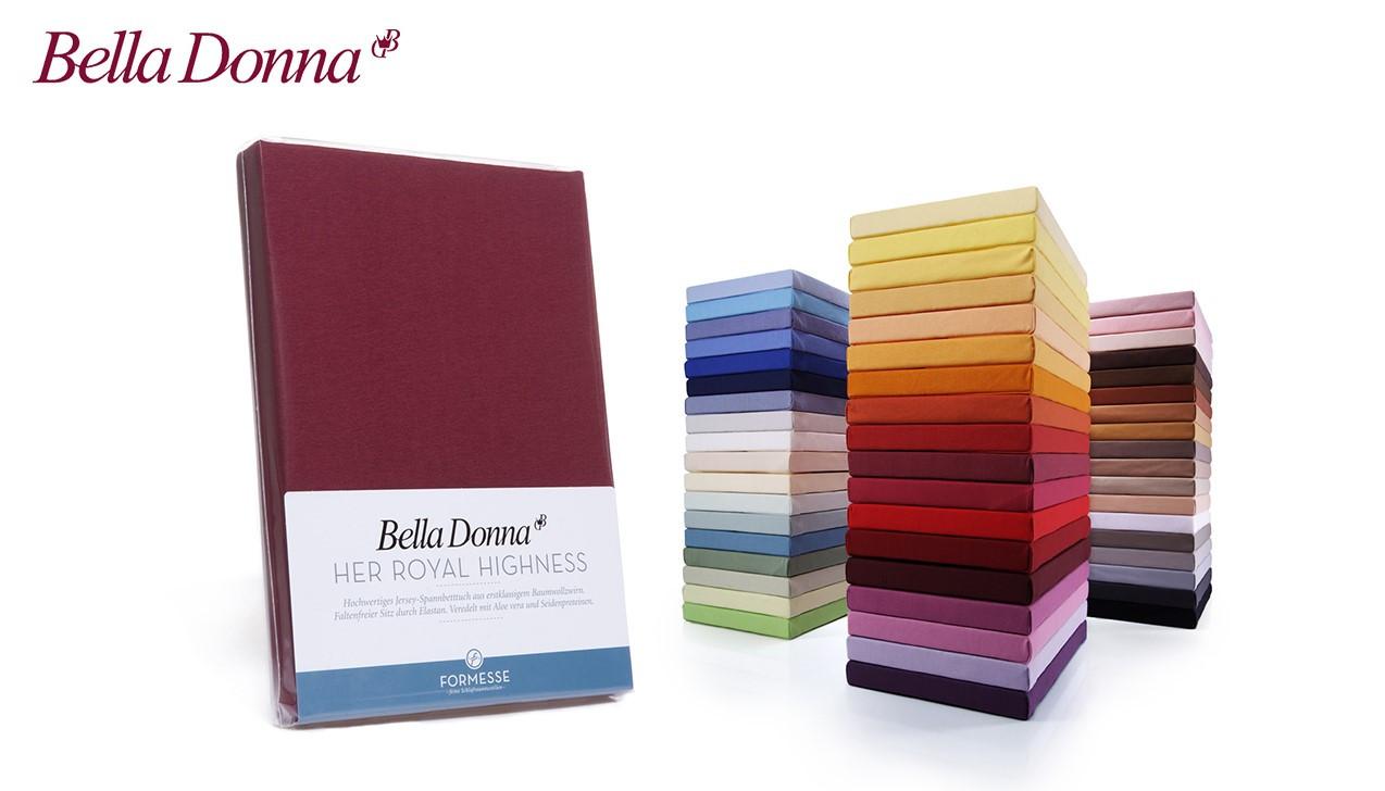 Bella Donna La Piccola Spannbettlaken